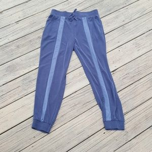 Victoria secret jogger stretchy pants size Medium